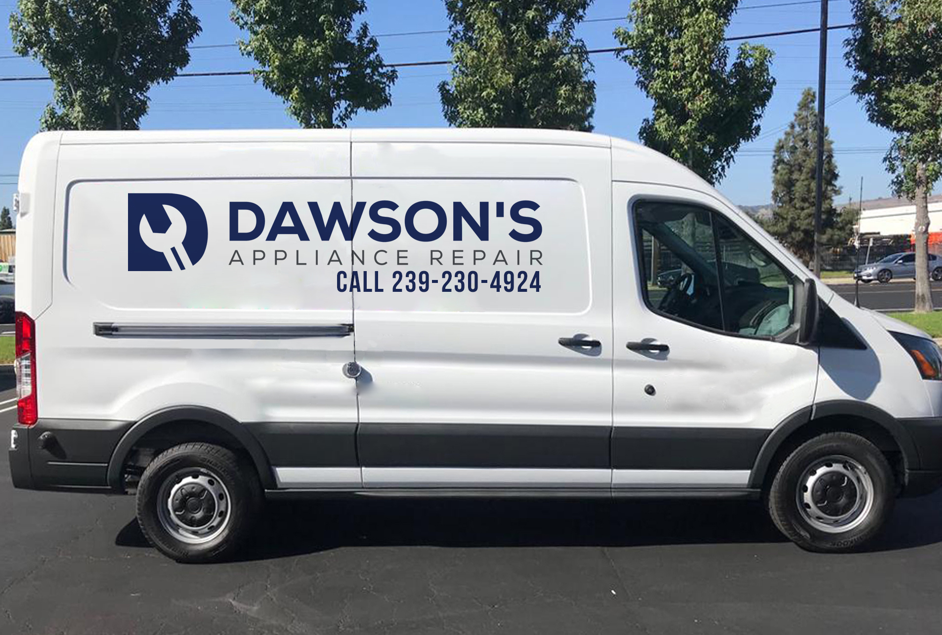 dawson appliance repair in union city